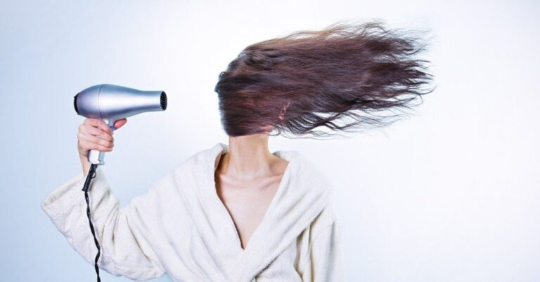 know the simple reasons for hair fall