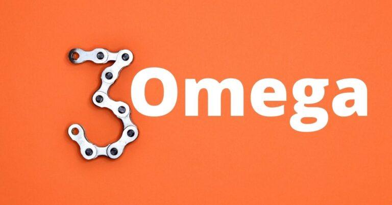 what is omega 3 fatty acid