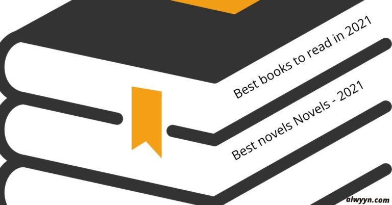 Best books to read in 2021